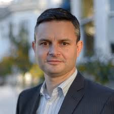 Image result for green party leader James Shaw
