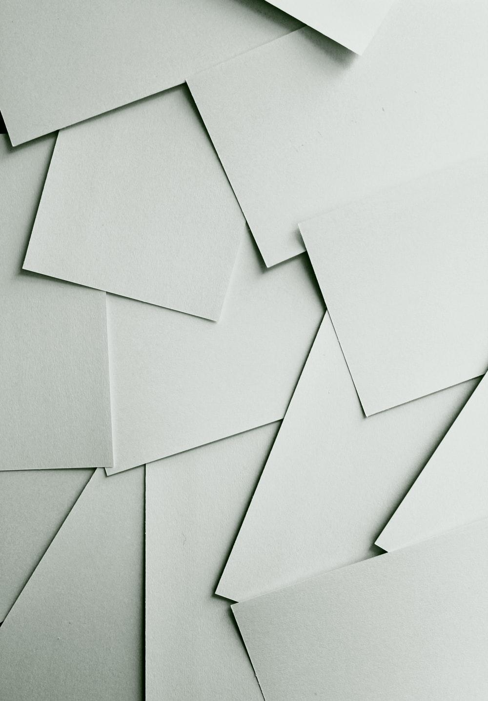 Recycled Paper: A Quick Guide for Sustainable Designers