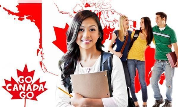 Các chi phí cần trả khi du học Canada