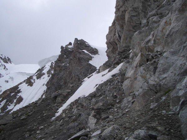 Отчет о горном походе 4 к.с. по Приэльбрусью