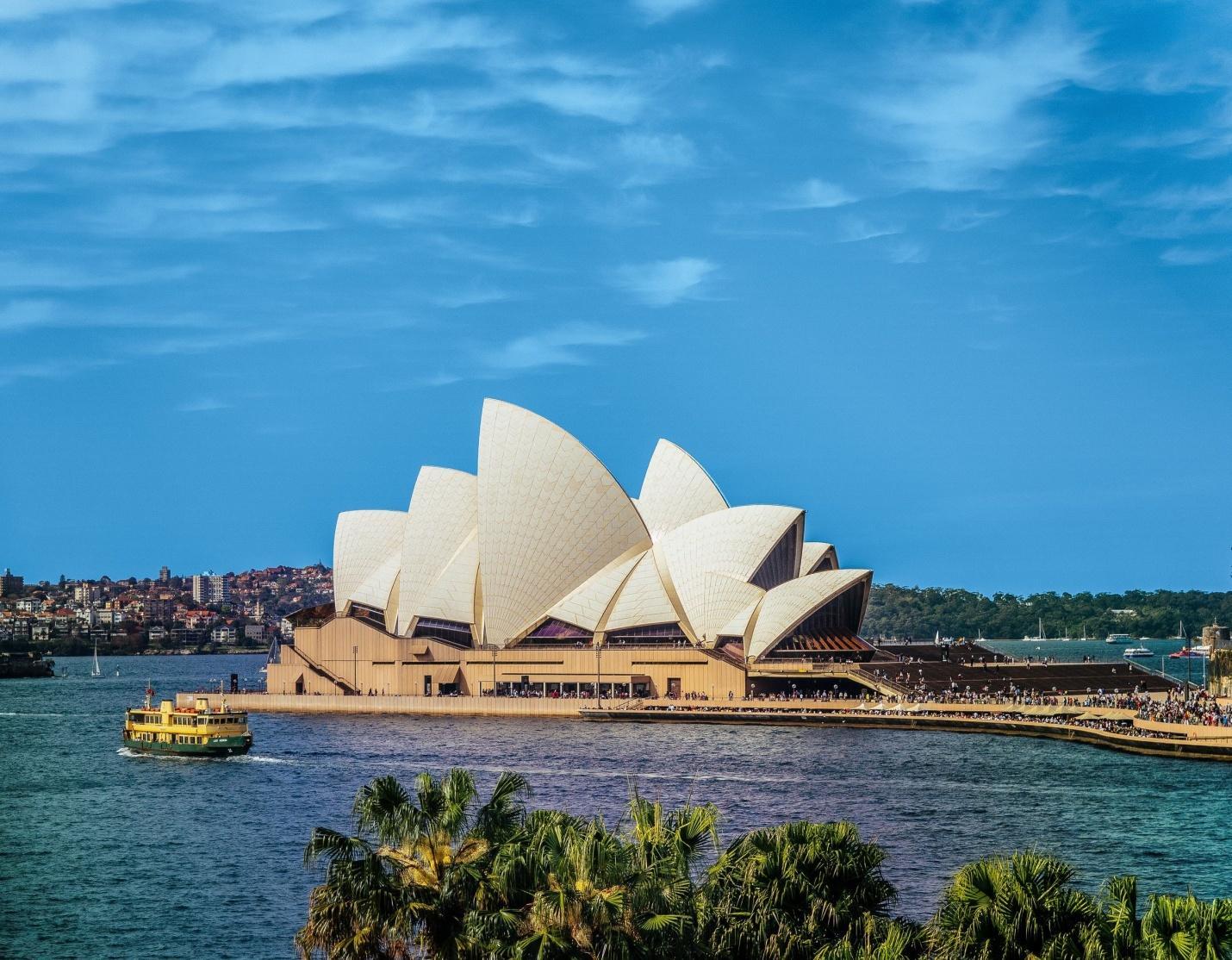 Guide to Australia Working Holiday Visa [Australian Visa Subclass 417]