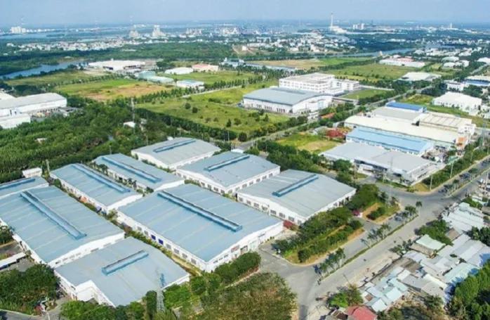 Tìm hiểu thông tin chi tiết về khu công nghiệp ecopark