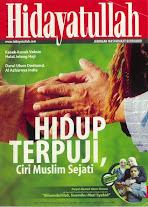 ebook Hidayatullah Edisi Mei 2010