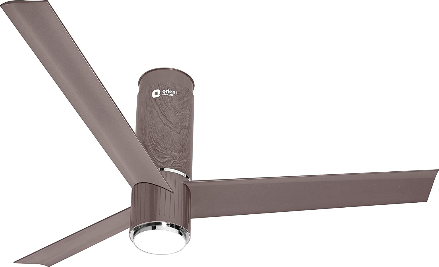 Orient Electric Aeroslim Ceiling Fan With Light