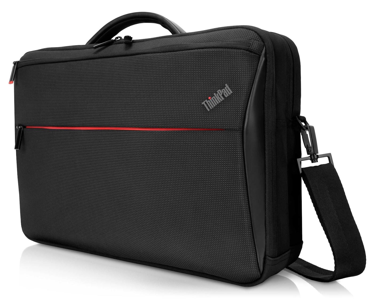 Фото 1. Сумка Lenovo ThinkPad Professional Slim Top-Load Black (4X40Q26385)