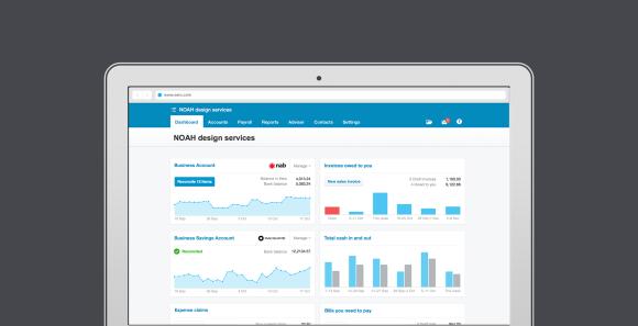 Xero Dashboard: your business at a glance - Xero Blog