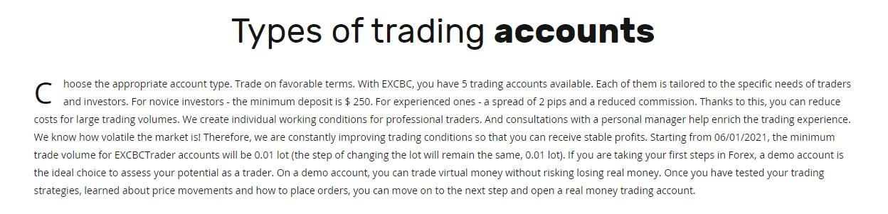 ExBrokerc scam broker review news