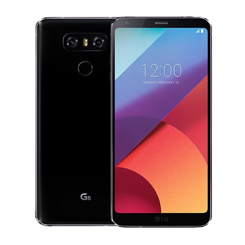 Khám phá ngay địa chỉ tin cậy bán LG G6 giá tốt