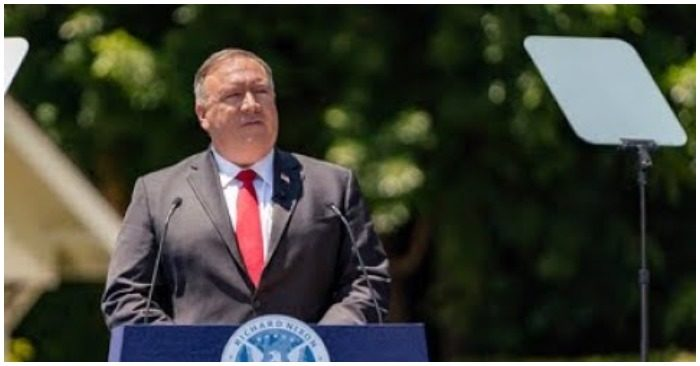Toàn văn bài phát biểu kêu gọi 'chống Trung Quốc chuyên chế' của Ngoại trưởng Mỹ