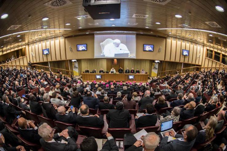 """Diễn từ của Đức Thánh Cha tại Hội nghị Vatican Kỷ niệm 50 năm Thông điệp """"Populorum Progressio"""" (Phát triển các dân tộc)"""
