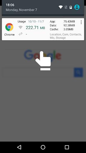 AppInfo Mini- screenshot thumbnail