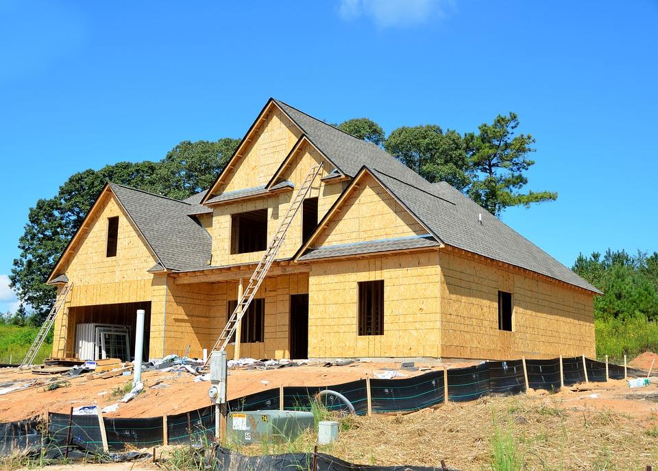 Free photo: New Home, Construction, Build - Free Image on Pixabay ...