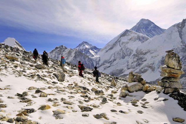 Kedarkantha Trek Guide - Distance, Difficulty, Best Time