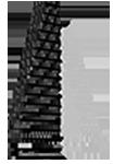 Bau 2 Roche Basel Logo für die Projektseite welche mit WordPress umgesetzt wird