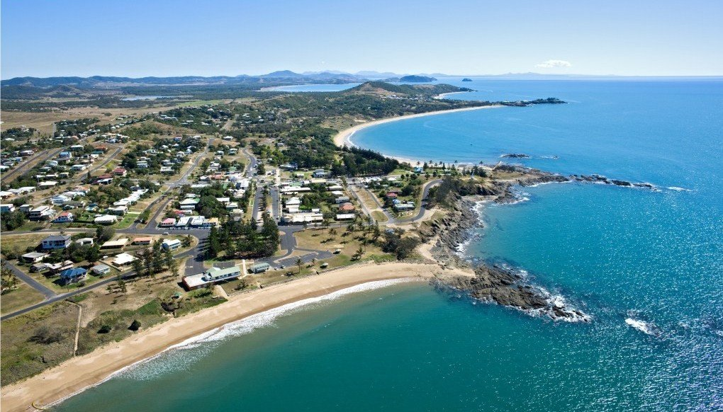 Emu Park, East Coast Tours