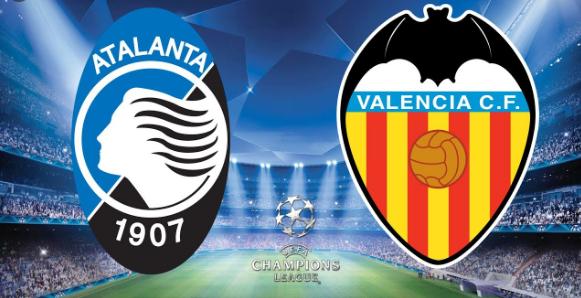 Soi kèo Atalanta vs Valencia