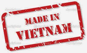 made in viet nam