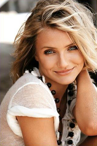 cameron diaz body. Cameron Michelle Diaz (born