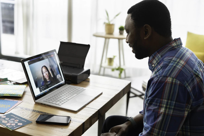remote interviews present new challenges