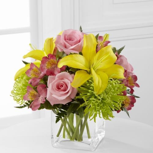 Thank You Bouquet | Thank You Flowers | Ital Florist Toronto