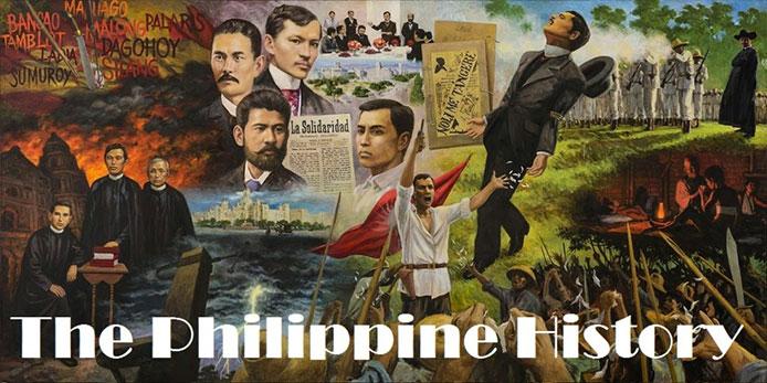 http://philippinesreport.com/philippine-history/