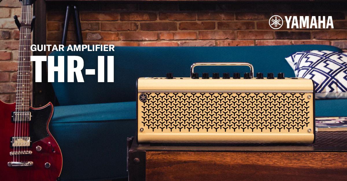 ampli dành cho guitar điện