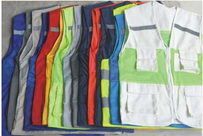 Quần áo bảo hộ lao động chống hóa chất