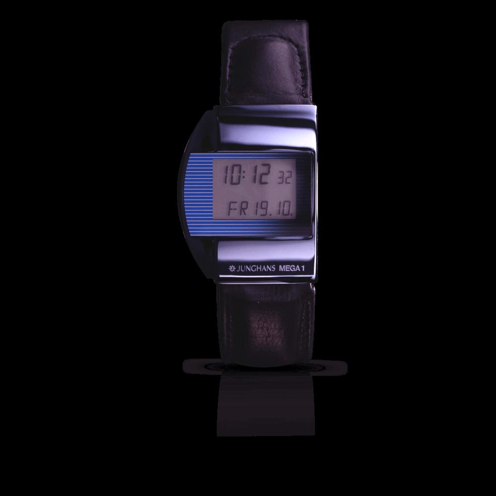 1990 - Uhrenfabrik Junghans