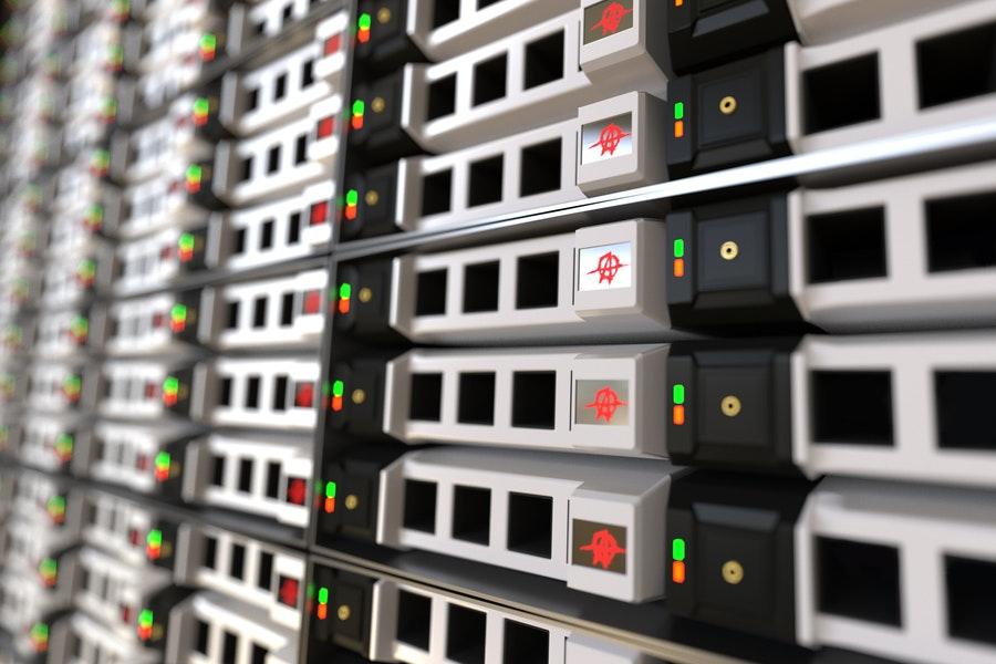 Web hosting for Website Redesign