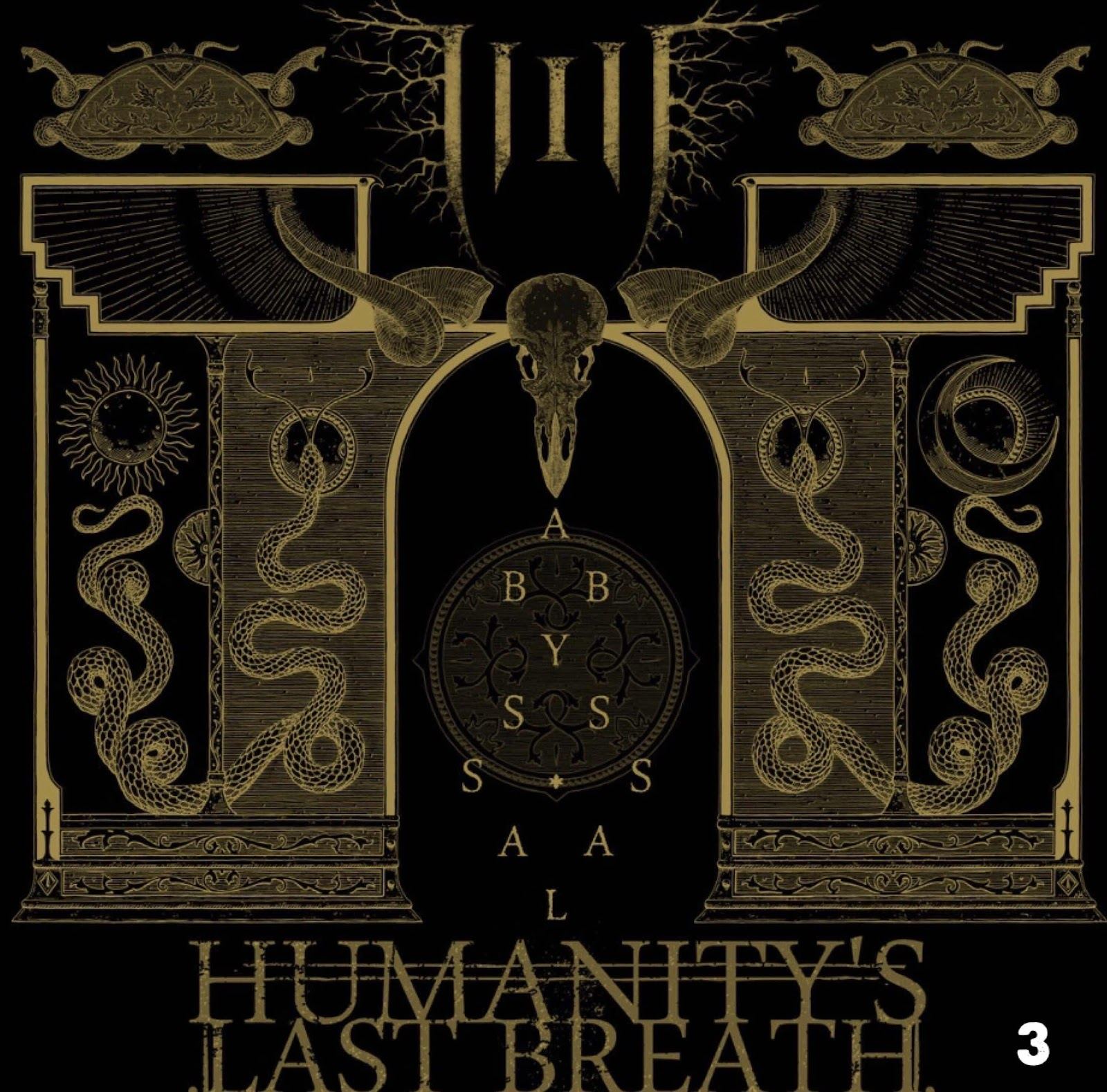 """Humanity's Last Breath """"Abyssal"""""""