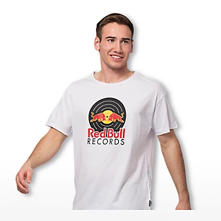 Red Bull T-shirt merch