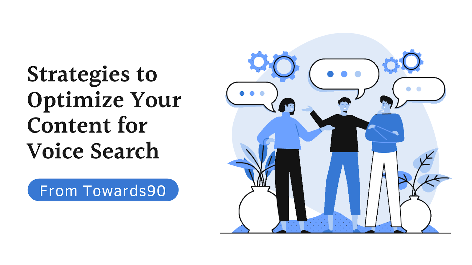 how to optimize content for voice search
