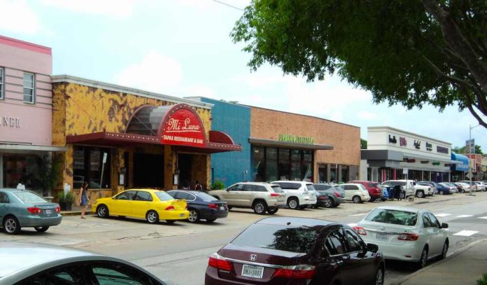 things to do in rice village houston tx