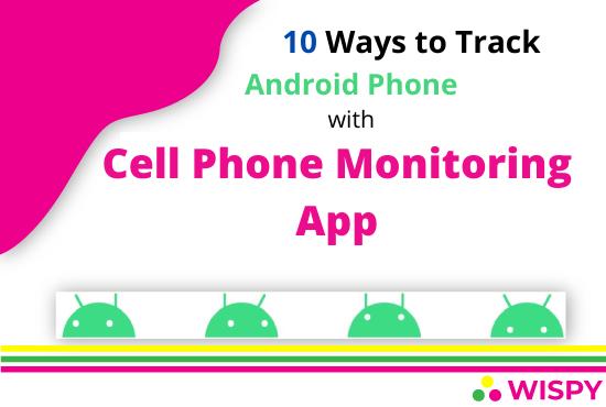 10 Ways to Track