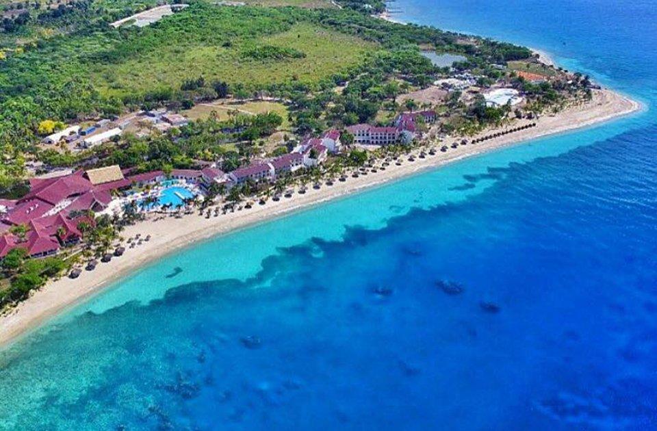 Image result for le boucanier hotel haiti photos