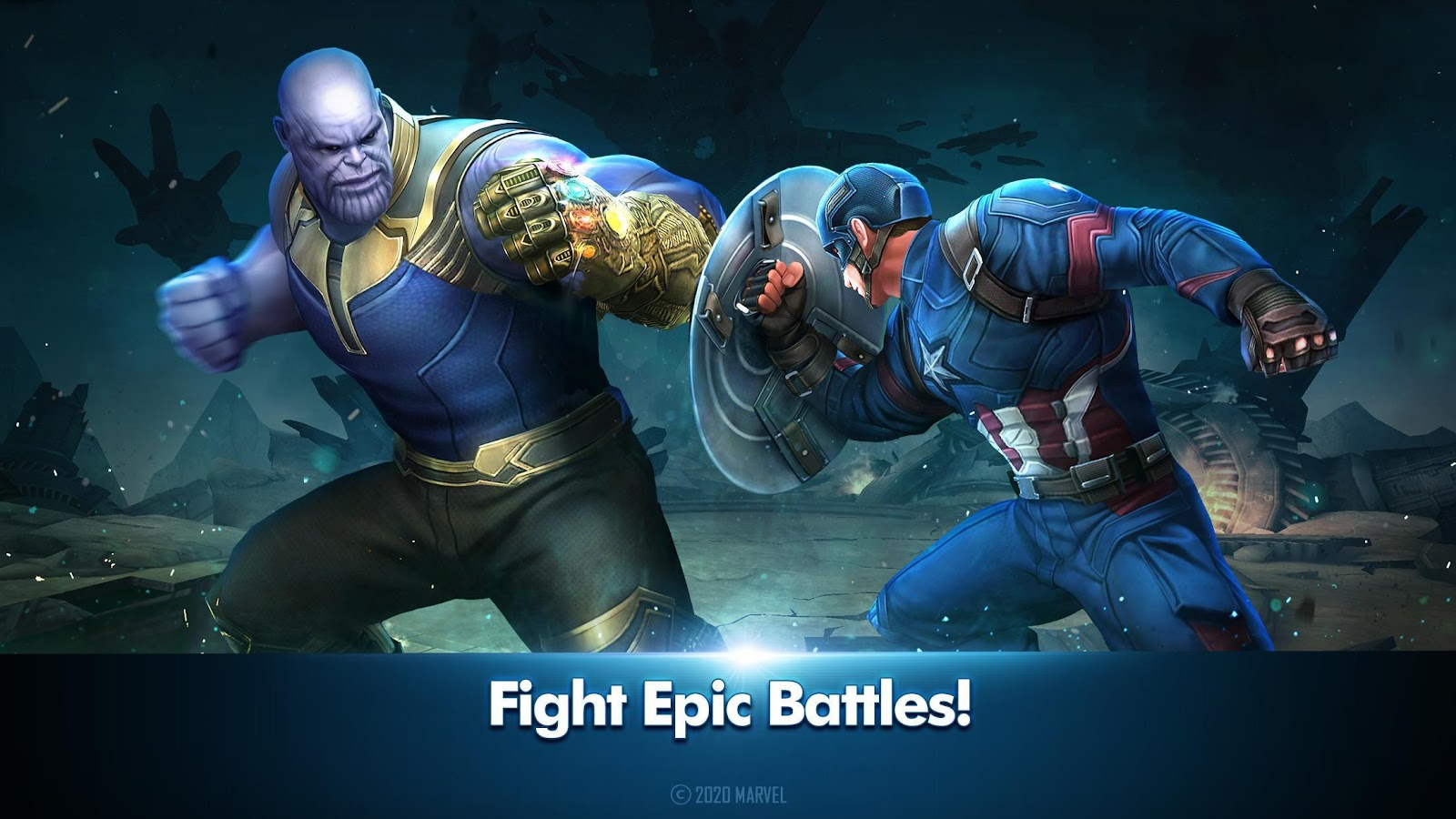 MARVEL Future Fight APK 7.2.0 - Free Role Playing Game apk download for  Android - APKPure