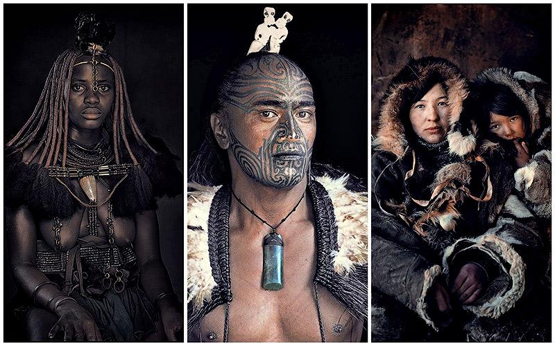 Tribus de Oceania - Info - Taringa!