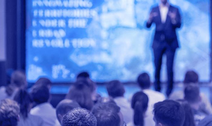شركات تنظيم المؤتمرات والفعاليات المبتكرة