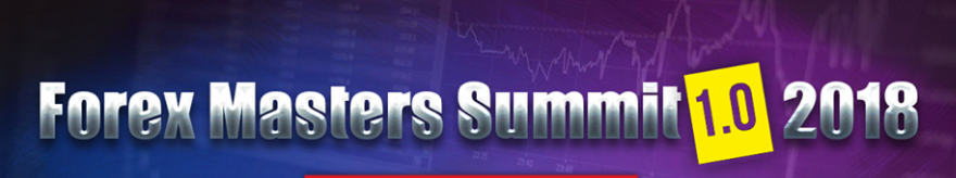 Forex Masters Summit 1.0