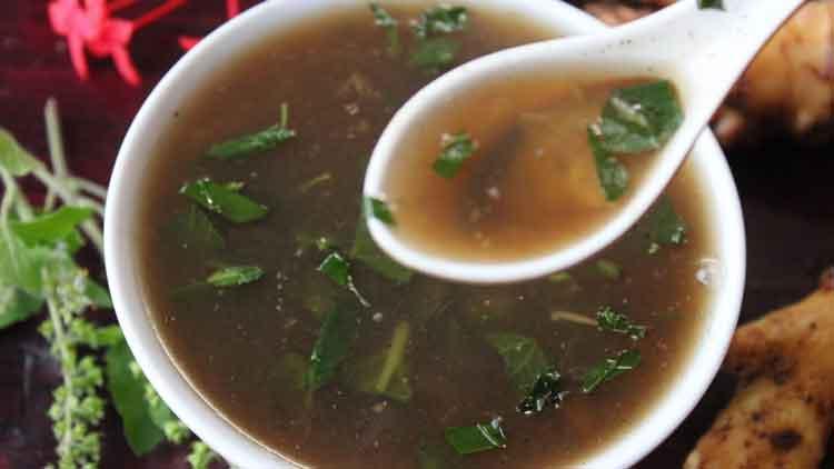 mooligai-soup