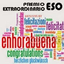 Premio Extraordinario ESO
