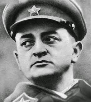 Михаил Тухачесвский