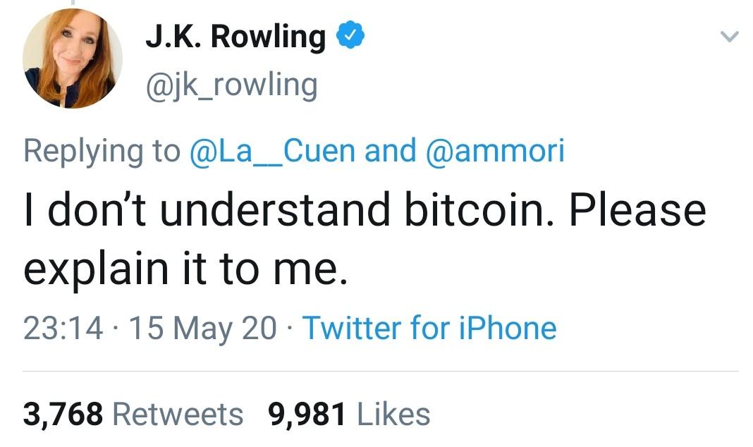 Bitcoin cryptocurrecny explained
