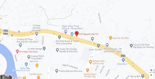 Địa chỉ văn phòng nhà xe Phúc Xuyên tại Hạ Long