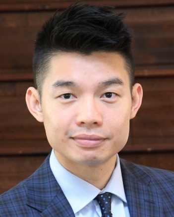 Mugshot of Julian Yuen, the Program Lead of Hack Reactor Los Angeles