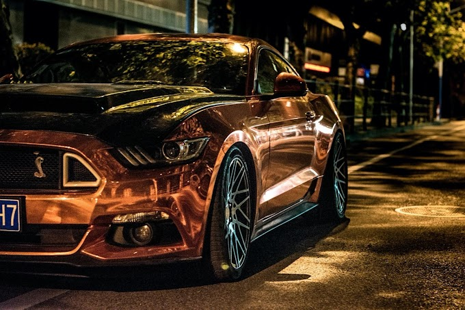 Check Out These Amazing GT500 Accessories Your Ride Needs