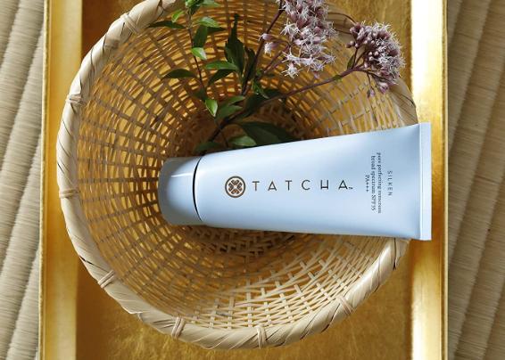 Tatcha'a latest sunscreen