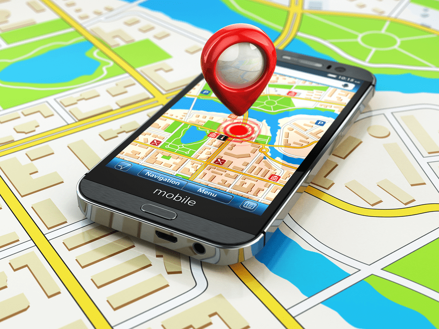 Hundreds of GPS location services exist vulerablity that leak user ...
