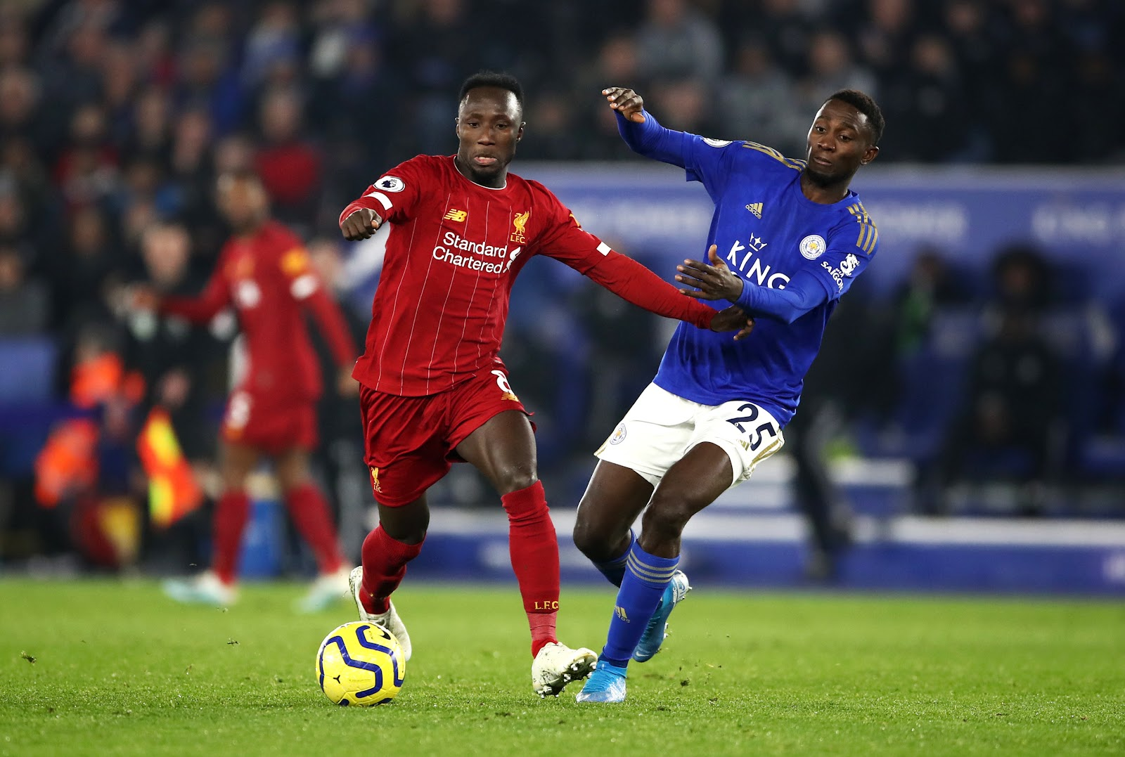 Catch Exciting SuperSport Premier League Matches on DStv