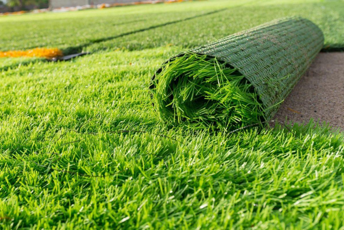 3. Khi nào nên thực hiện bảo dưỡng cỏ nhân tạo tại Sóc Trăng 1